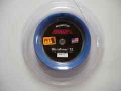 Badmintonový výplet Ashaway MicroPower XL - 200 m