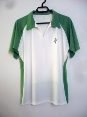Triko dámské R.S.L. A11334/201004W  White/Green