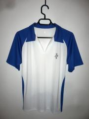 Tričko dámské R.S.L. A11334/201004W White/Blue