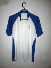 Triko pánské R.S.L. A11333/201004M White/Blue