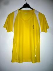 Triko dámské JN396 Yellow/White