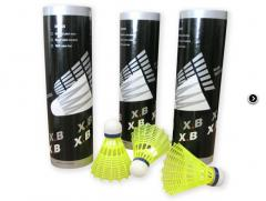Plastové míče XB Born