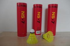 Plastové míče FZ Forza NS-7